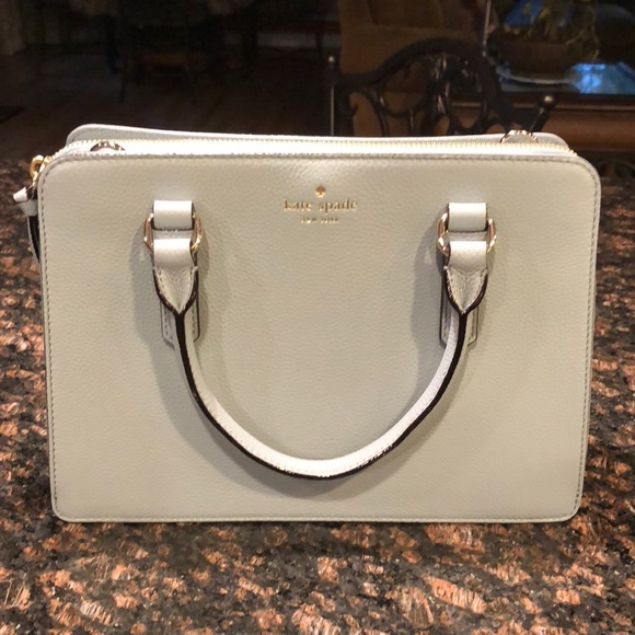 f1b0dee161 Kate Spade Lise Mulberry Street in Lakes Edge